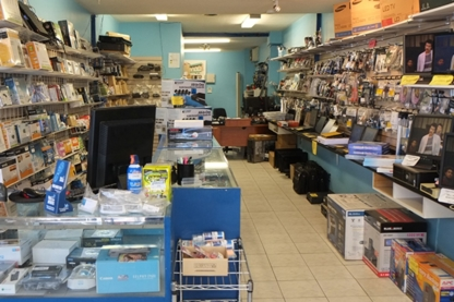 Computers And Parts Direct - Computer Stores - 905-217-0033