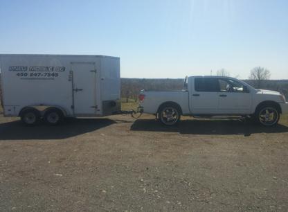 Pneu Mobile SC - Tire Retailers - 450-847-7545