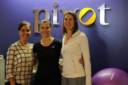 Pivot Sport Medicine & Orthopaedics Inc - Sports Medicine - 416-767-4868