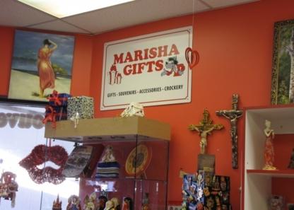 Marisha Gifts - Boutiques de cadeaux - 587-520-2787