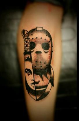 Jay-C Tattoo - Tattooing Shops