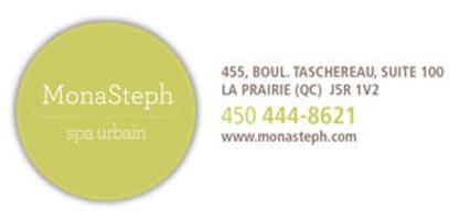 Centre D'Esthétique Monasteph Inc - Estheticians - 450-444-8621