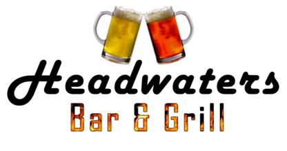 Headwaters Bar & Grill - Bars-salons licenciés