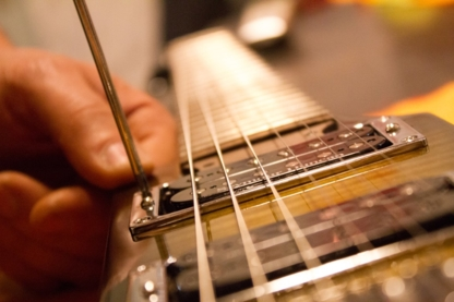 Lutherie GS - Magasins d'instruments de musique - 450-756-9216