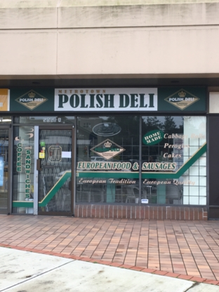 Polish Deli Metrotown - Delicatessens