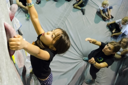The Hive Bouldering Gym - Fitness Gyms - 604-683-4483