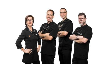 Dussault Henri Dr - Dentistes - 514-524-6848