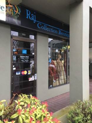 Raj Collection - Men's Clothing Stores