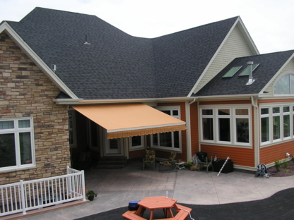 SUNSHADE Retractable Awnings - Awning & Canopy Sales & Service - 709-687-7791