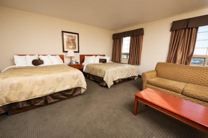 Service Plus Inns - Hotels