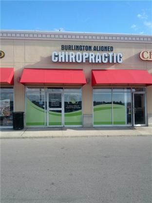 Aligned Chiropractic - Chiropractors DC - 905-319-2444