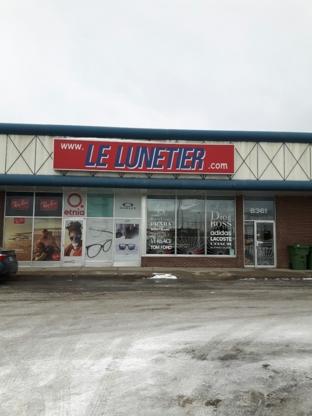 Le Lunetier - Opticiens