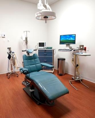 Dr Gordon B Wong - Oral and Maxillofacial Surgeons - 705-759-2384