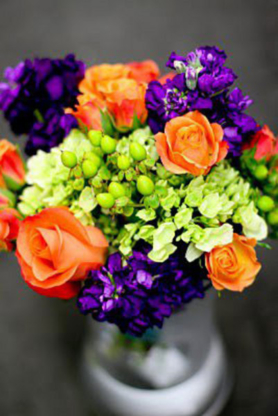 Grower Direct Fresh Cut Flowers Inc - Florists & Flower Shops - 780-875-8445