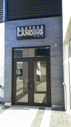 Baxter's Landing - Restaurants
