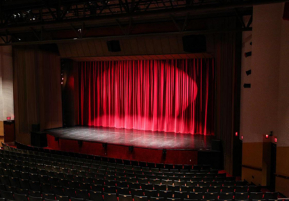 View Cowichan Performing Arts Centre's Salt Spring Island profile
