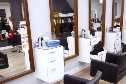 Vescada Salon - Beauty Salon Equipment & Supplies