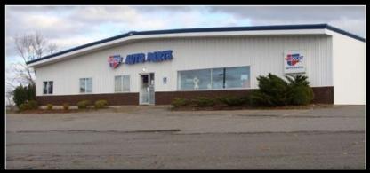 Prospect Building Contractors 2004 - Crane Rental & Service