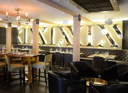 XXI Chop House - Fine Dining Restaurants - 289-514-0069