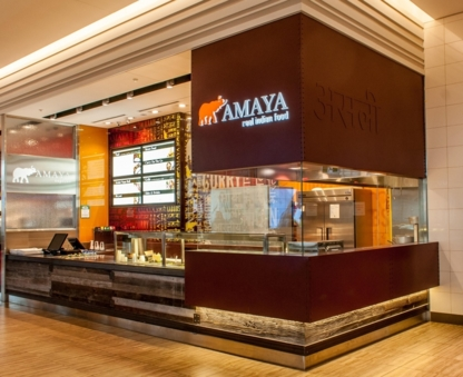 Amaya Express - Restaurants - 416-620-4555