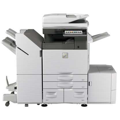 All Office Machines - 705-745-3256