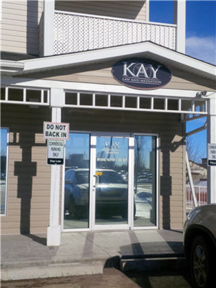 Kay Law & Mediation - Estate Lawyers