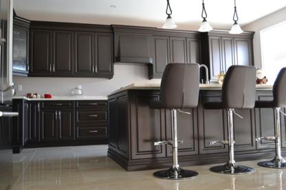 Royal Kitchen Doors & Cabinets - Wood Doors - 905-662-1663