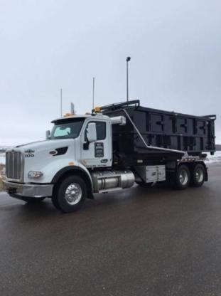 Get Trash'd Dumpster & Roll Off Services - Nettoyage de fosses septiques