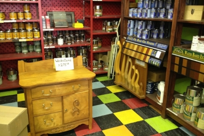 Circa Antiquers Supply - Home Improvements & Renovations - 514-932-0941