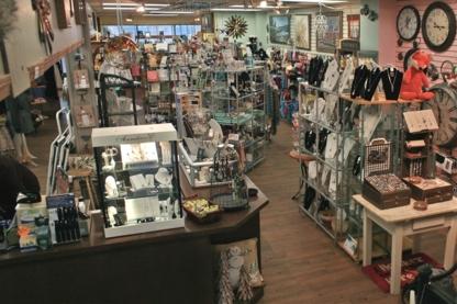 Seasons Gift Shop - Boutiques de cadeaux