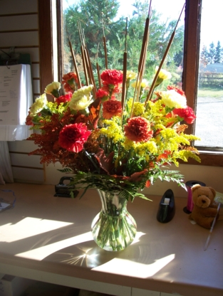 View Bonnie Doon Flowers Ltd's Edmonton profile