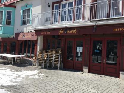 Fat Mardis - Restaurants - 819-681-2439