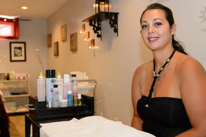 Relax'n Glow Spa - Beauty & Health Spas