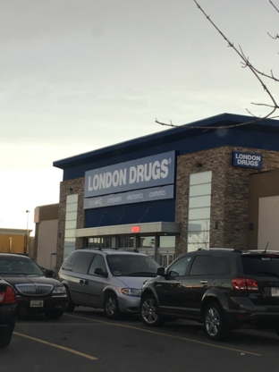 London Drugs - General Stores - 587-775-0337