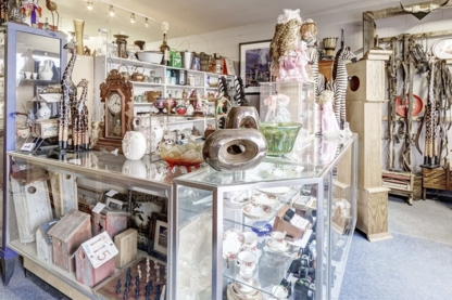 Jaysons Corner - Antique Dealers - 403-207-8667