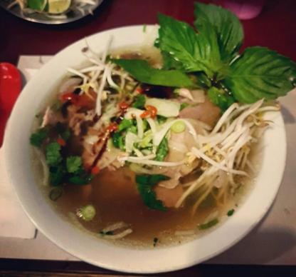Voir le profil de Restaurant Pho Lien - Ripon