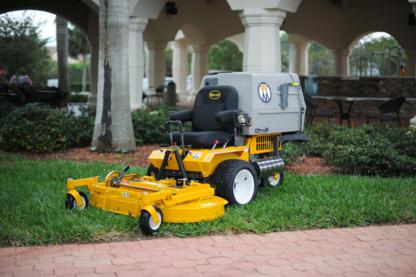 Entretien Paysager ALM - Lawn Maintenance - 450-560-1832