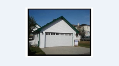 ASAP Garage Builders Inc - Garage Builders - 780-757-2886