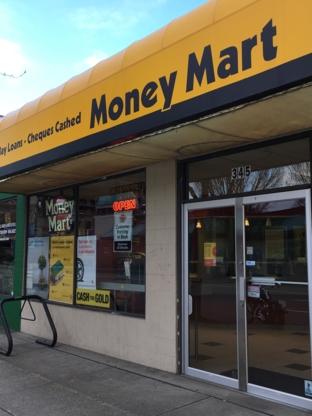 Money Mart - Payday Loans & Cash Advances