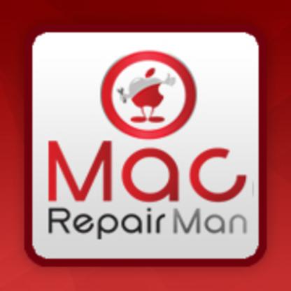 Mac Repair Man - Boutiques informatiques - 519-505-0058