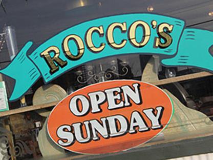 Rocco's Plum Tomato Trattoria - Vegetarian Restaurants - 416-234-5555