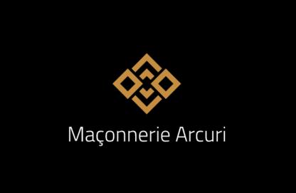 Maçonnerie Arcuri - Maçons et entrepreneurs en briquetage