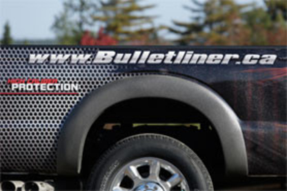 Bullet Liner Wetaskiwin - Restaurants - 780-361-0307