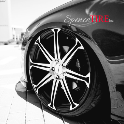 SpenceTire - Tire Retailers