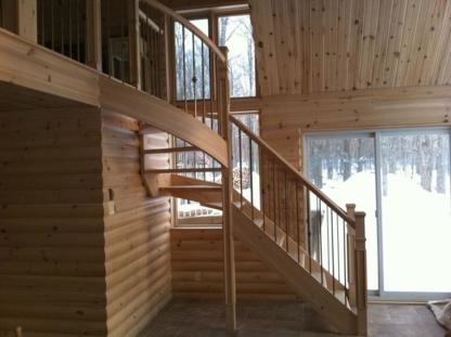 LG Construction - Building Contractors - 418-571-2024