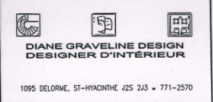 Diane Graveline Designer - Designers d'intérieur