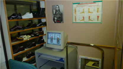 Freedom Foot Care Clinic - Chiropodists - 905-848-3668