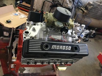 River Valley Machine & Auto - Réparation de carrosserie et peinture automobile