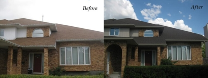 View RoyalWood Roofing's Winnipeg profile
