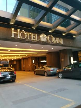 Hotel Omni Mont-Royal - Hôtels